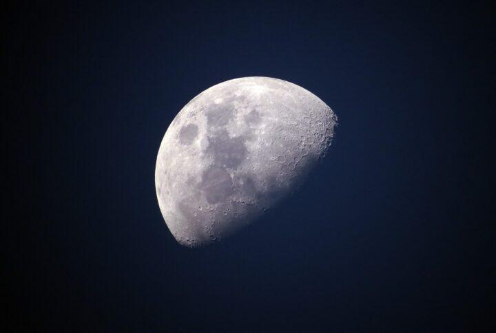 Månen i fokus för Turkiet